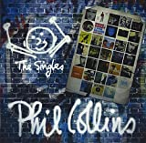 Phil Collins: Singles [33 Tracks] (Audio CD)