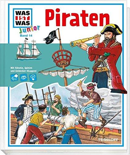 Cover des Mediums: Piraten