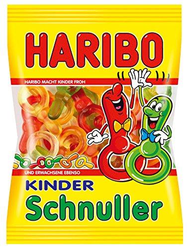 Haribo Schnuller, 10er Pack (10 x 200 g)