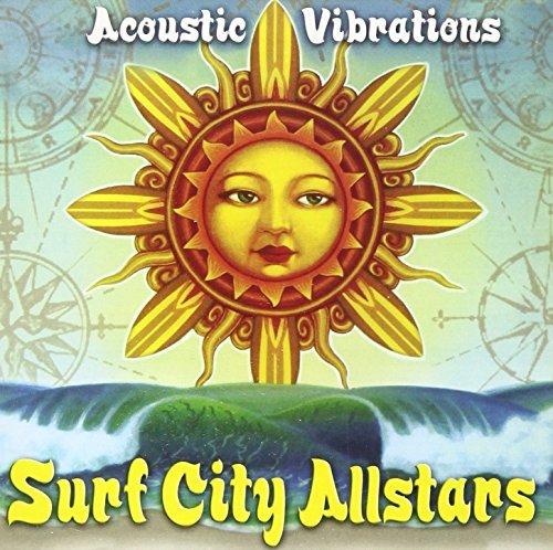 Acoustic Vibrations by SURF CITY ALLSTARS (2010-07-27) (Surf City All Stars)