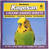 Kagesan 5 Round Sanded Sheets