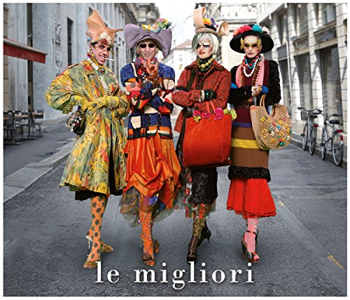 Le Migliori (Deluxe) [2 CD]