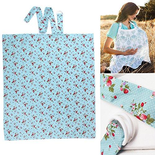ubre-covers-breast-enfermeria-alimentacion-cubierta-algodon-impreso-bufanda-sky-blue-cherry