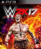 WWE 2K17 (PS3)
