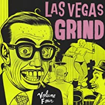 Las Vegas Grind Vol.4 [Vinilo]