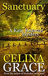 Sanctuary: (A Kate Redman Mystery: Book 8) (The Kate Redman Mysteries) (English Edition)