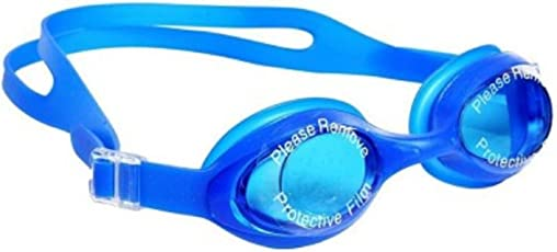 BLT Premium Quality UV Protect Sheild,Anti Fog Swimming & Diving Goggles with Case