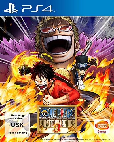 One Piece Pirate Warriors 3 - [PlayStation 4] hier kaufen