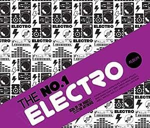 The No.1 Electro Album