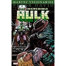 Hulk Visionaries: Peter David Volume 7 TPB