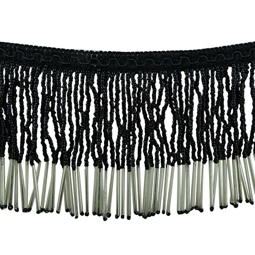 Dekorative wulstige Fringe Trim Polster Band Vorhang Craft Supply By The - Ethnischen Kostüm Von Indien
