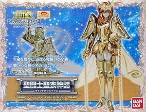 Saint Seiya Myth Cloth Andromède Shun Original Color Edition Bandai Japon