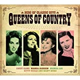 Queens Of Country: 2CDs of Classic Hits