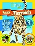 National Geographic KiDS (Sachbuch) - Rekorde im Tierreich