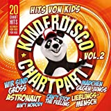 Kinderdisco Chartparty Vol.2