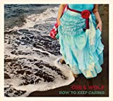 How to Keep Caring (Black Vinyl) [Vinyl LP]
