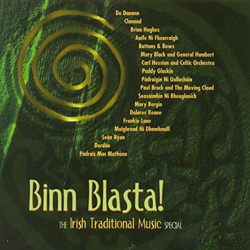 Binn Blasta! The Irish Traditi...