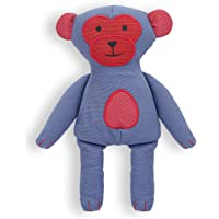 Heads Up For Tails The Indian Collective Monkey Cuddle Toy for Dogs