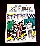 The Prints of Roy Lichtenstein: A Catalogue Raisonne, 1948-1993