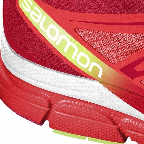 Salomon - X-Scream 3D, Scarpe Da Trail Running da donna Pink
