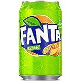 Fanta Exotic (24 x 0,33 L blik)