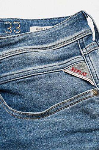 Replay Anbass - Jeans - Skinny - Homme Bleu (Blue Denim 10)