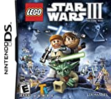 Lego Star Wars III: The Clone Wars - Nintendo DS by LucasArts