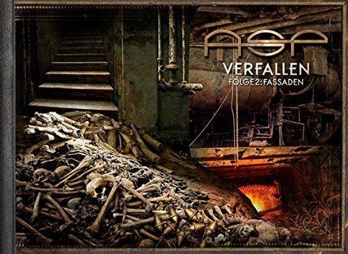 Verfalle-Folge 2: Fassaden (3 CD)