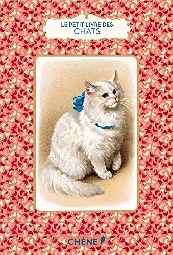 Le Petit Livre des chats par Brigitte Bulard-Cordeau