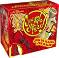 Asmodee - Jungle Speed, juego de habilidad y reflejos de Hasbro