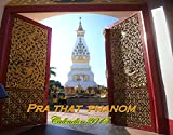 Calendar 2015: Pra That Phanom (English Edition)