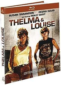 Thelma & Louise [Édition Digibook Collector + Livret]