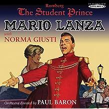 Student Prince Soundtrack +10 [Import USA]