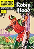 Classics Illustrated 3: Robin Hood