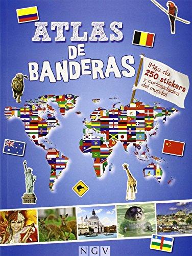 Atlas De Banderas