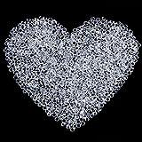 Faburo 3000 Stück Deko Diamanten Hochzeit Streudeko 6mm ,Transparent Kristall Dekosteine Tischdeko Diamanten - 6