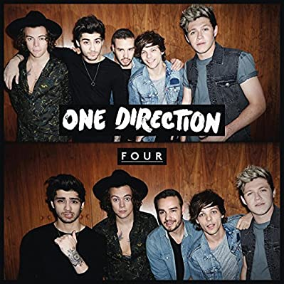 British pop superstars One Direction have announced the global release of their eagerly anticipated fourth studio album, FOUR, on November 17, 2014.. FOUR is the follow-up to their third album MIDNIGHT MEMORIES, the world's bestselling album ...