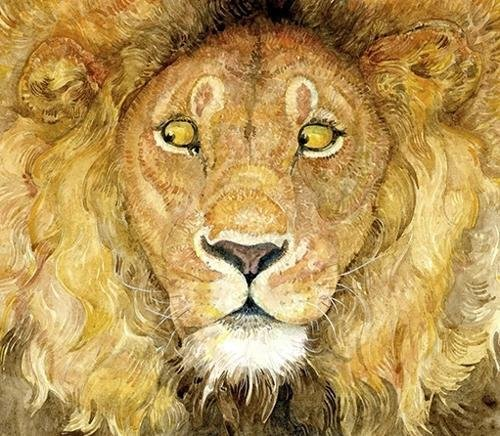 The Lion and the Mouse por Jerry Pinkney