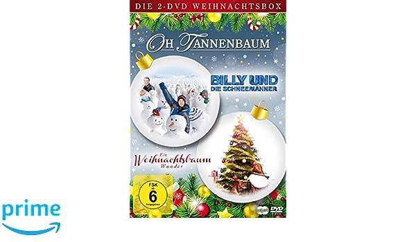 Oh Tannenbaum Auf Englisch.Oh Tannenbaum 2 Dvds Amazon De Dvd Blu Ray
