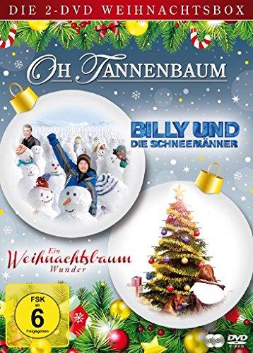 Oh Tannenbaum [2 DVDs]