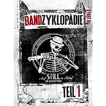 """Bandzyklopädie Part IV: Auf """"Still""""er Fahrt, Die Konzertreise, Teil 1"""