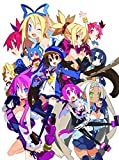DISGAEArt!!! Disgaea Official Illustration Collection by Nippon Ichi Software (2012-08-14)