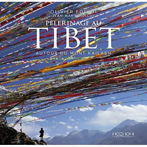 Pélerinage au Tibet - autour du mont Kailash