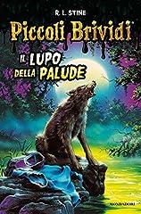 Idea Regalo - Il lupo della palude
