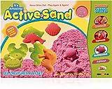 #5: Ekta Active Sand (Sea Creature Kit)