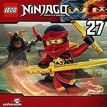 LEGO Ninjago (CD 27) (Audio CD)