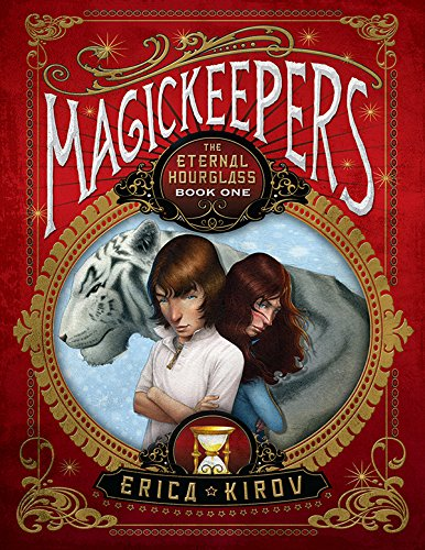 Magickeepers: The Eternal Hourglass