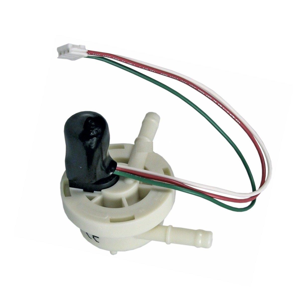 ORIGINAL Flowmeter Durchflussmengenzähler Kaffeeautomat Bosch Siemens 613868
