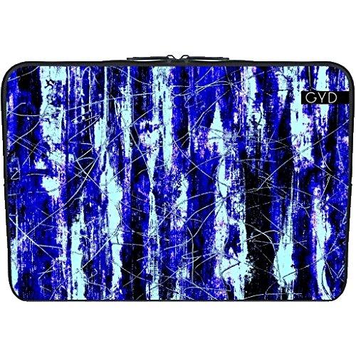 housse-neoprene-pc-ordinateur-portable-156-pouces-bleu-peinture-de-grain-de-bois-noir-by-costasonlin