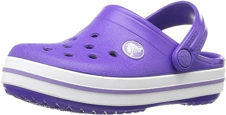 crocs Kids Unisex Crocband Clogs